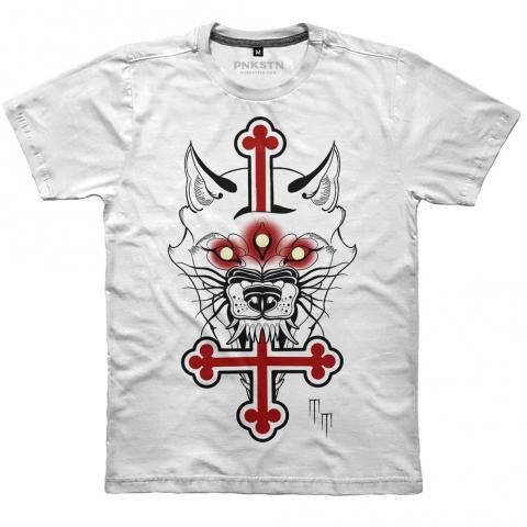 Camiseta Neotrad Wolf