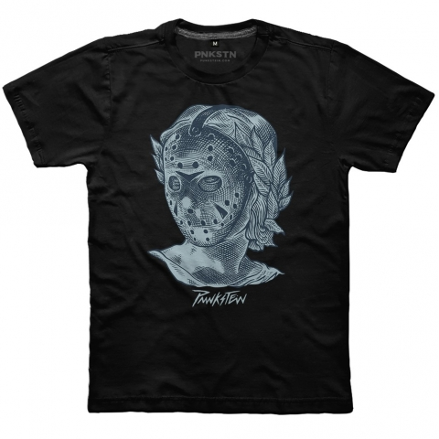 Camiseta Jason Effigy