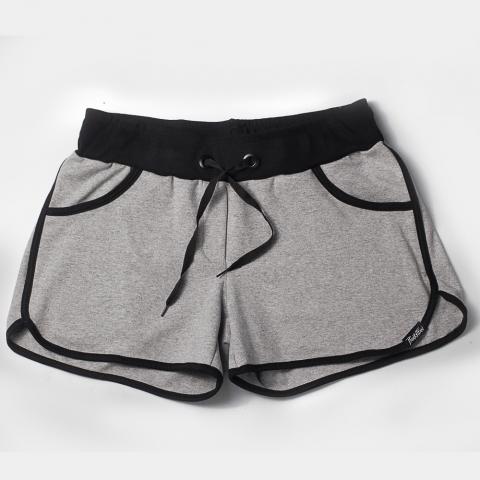 Shorts Feminino Mescla