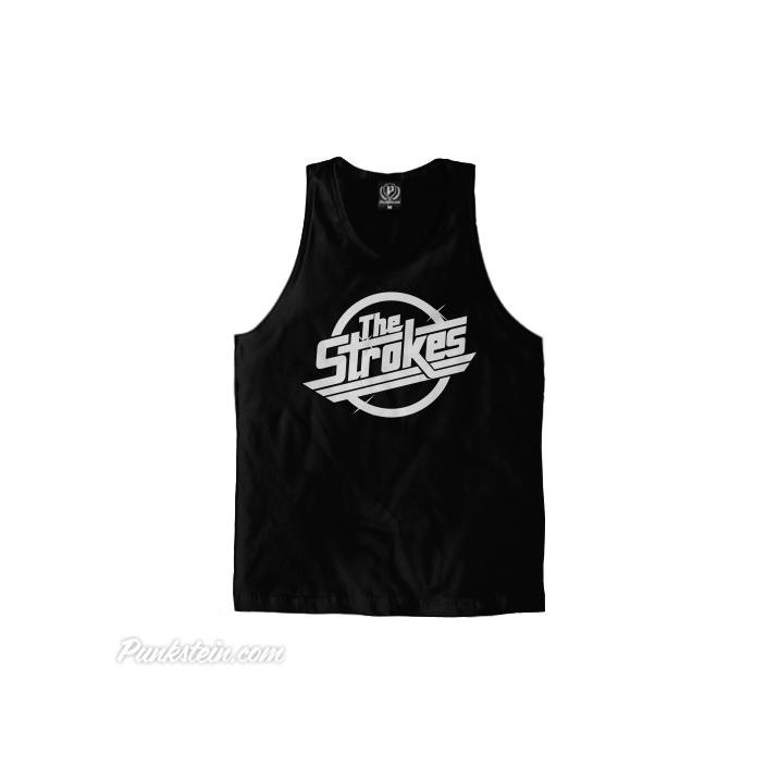 Regata Masculina The Strokes 5