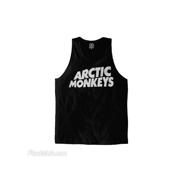 Regata Masculina Arctic Monkeys 2