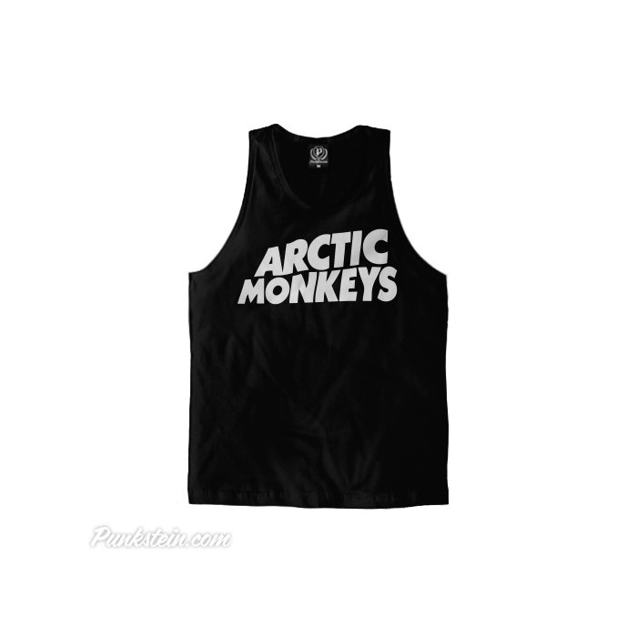 Regata Masculina Arctic Monkeys 2