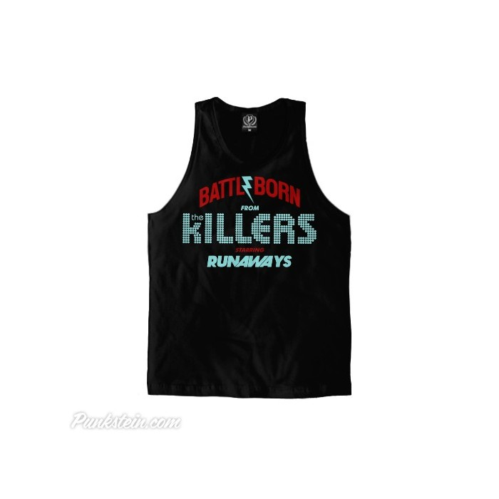 Regata Masculina The Killers 2