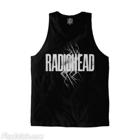 Regata Masculina Radiohead 1