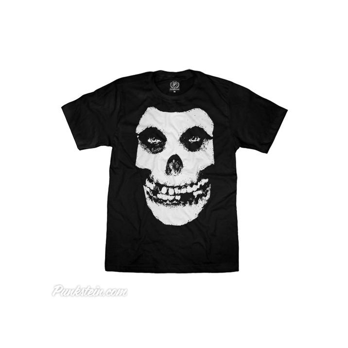 Camiseta Misfits 2