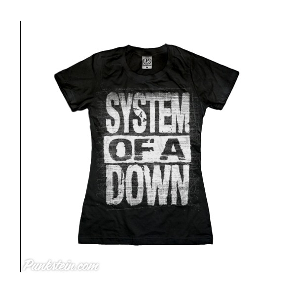 Babylook System of a Down 1