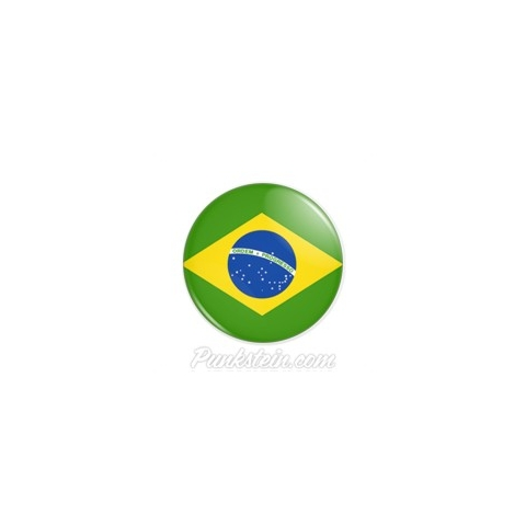 Botton Bandeira do Brasil