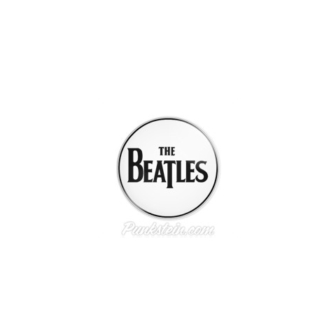 Botton The Beatles 1
