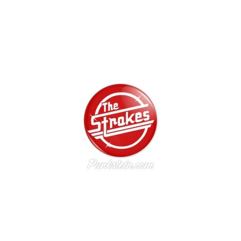 Botton The Strokes 1