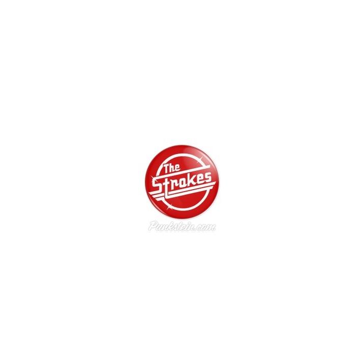 Botton The Strokes 1