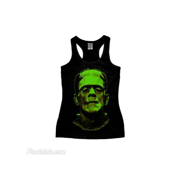 Regata Feminina Frankenstein 1