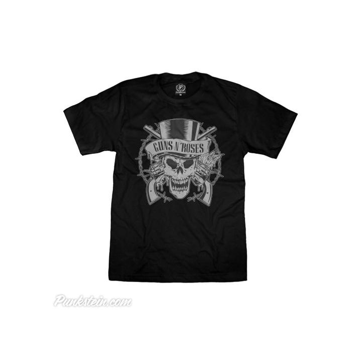 Camiseta Guns n Roses 1