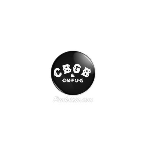 Botton CBGB