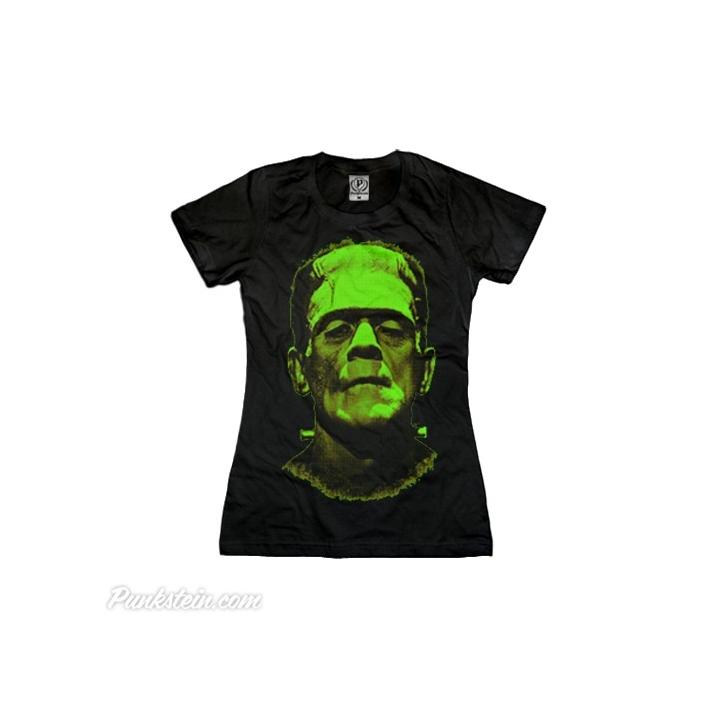 Babylook Frankenstein 1
