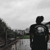 DEATH camiseta exclusiva punkstein.com. Veja este modelo também em babylook, moletom e mais no link da bio. . . . #rock #skull #caveira #camiseta #camisetapreta #death